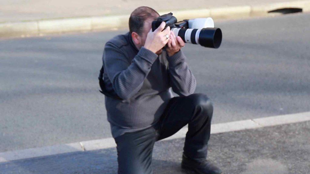 Frank Guiraud Photographe